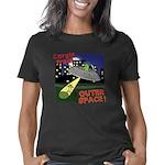 corgisouterspace Women's Classic T-Shirt