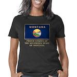 Montana Women's Classic T-Shirt