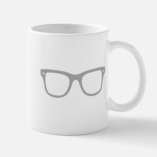 Geek Glasses Mug