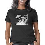 I Survived Hurricane Barry Women's Classic T-Shirt