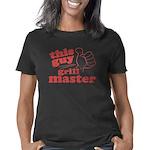 Grill Master Women's Classic T-Shirt