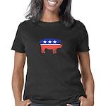 Bacon Logo Women's Classic T-Shirt