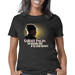 Sarah Palin Voice of Silen Women's Classic T-Shirt