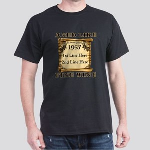 Fine Wine 1957 Dark T-Shirt