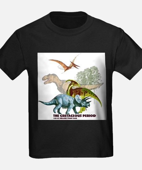 Cute Triceratops T