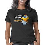 not-nuggets-black-fr-02 Women's Classic T-Shirt