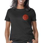 GemRD001GT Women's Classic T-Shirt