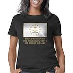 Rhode Island Women's Classic T-Shirt