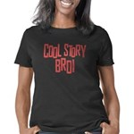 Cool Story Bro Women's Classic T-Shirt