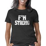 FN Strong Women's Classic T-Shirt