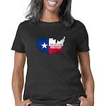 Problem Solved Flag Women's Classic T-Shirt