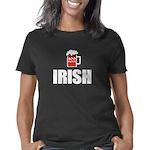 100 Proof Irish Women's Classic T-Shirt