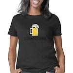 Beer Connoisseur Women's Classic T-Shirt