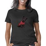 Scottish Terrier Women's Classic T-Shirt