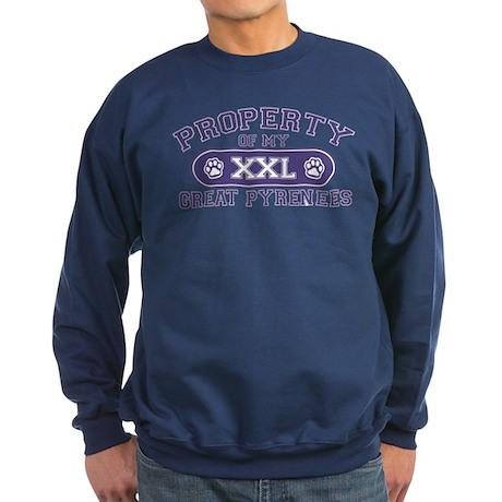 Great Pyr PROPERTY Sweatshirt (dark)