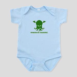 CTHULHU FOR KIDS Infant Bodysuit