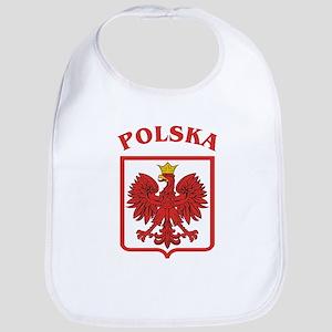 Polish Eagle / Polska Eagle Bib