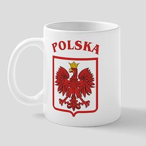 Polish Eagle / Polska Eagle Mug