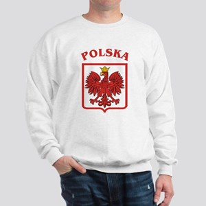 Polish Eagle / Polska Eagle Sweatshirt