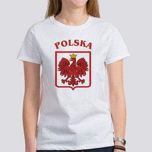 Polish Eagle / Polska Eagle Women's T-Shirt
