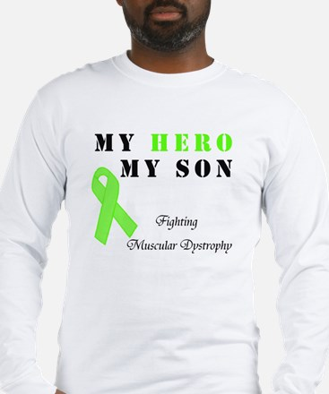 Son with MD Long Sleeve T-Shirt