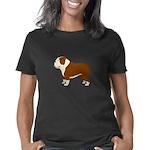 English Bulldog Women's Classic T-Shirt