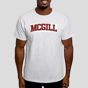 MCGILL T-Shirt
