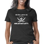 Talk like a Pirate Day Women's Classic T-Shirt