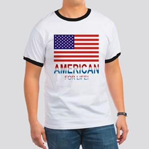 American Ringer T