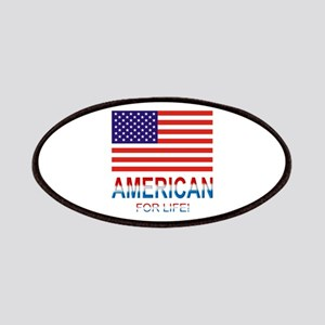 American Patches