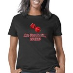 Are You Feeling LUCKY Women's Classic T-Shirt