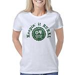 Keepin it RURAL 02 Women's Classic T-Shirt