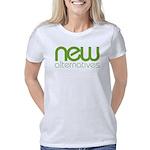 New Alternatives Logo Women's Classic T-Shirt