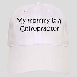 Mommy is a Chiropractor Cap