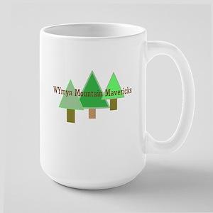 WMM Large Mug