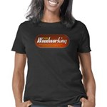 The Best FW Logo No Backgr Women's Classic T-Shirt