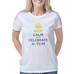 Keep calm Women's Classic T-Shirt