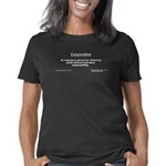 DS001028-TA-VB Women's Classic T-Shirt