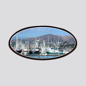 Ventura Harbor Patches