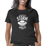 I Survived The Area 51 Sto Women's Classic T-Shirt