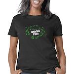 WhirledPeasWHT Women's Classic T-Shirt