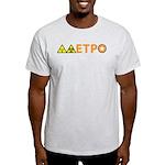 VDNH Light T-Shirt