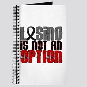 Losing Is Not An Option Skin Cancer Journal