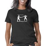 parryripostetrans Women's Classic T-Shirt