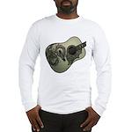 Karami ryuu guitar 1 Long Sleeve T-Shirt