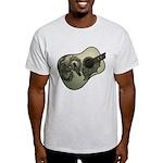 Karami ryuu guitar 1 Light T-Shirt