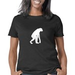 First Man Women's Classic T-Shirt