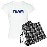 (Eye) I in Team Women's Light Pajamas