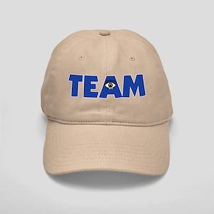 (Eye) I in Team Cap