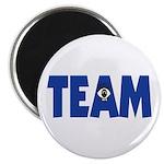 (Eye) I in Team Magnet